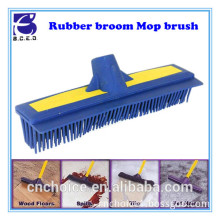 super quality cleaning products morden style 27cm broom handle mops tpr floor dust mop for household