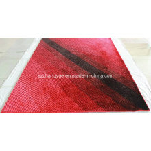 Hoch Qulaity Polyester Modern Shaggy Teppich Teppiche