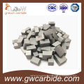 Tungsten Carbide Brazed Inserts K10 P10 M10