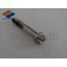 titanium 12 point flange bolt for sale