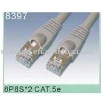 CAT.5E STP LAN CABLES