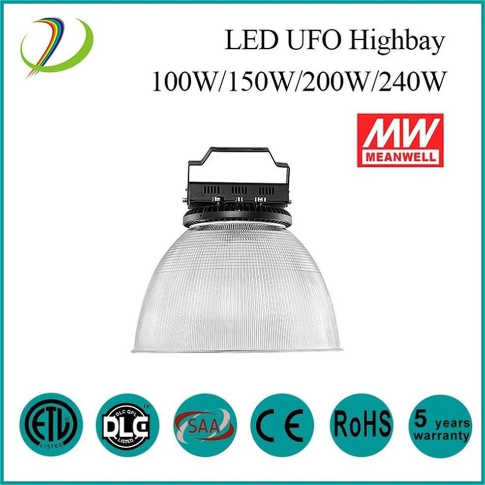 UFO Led High Bay Light IP65 150W
