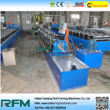 Angle Steel Machine Keel Forming Machine