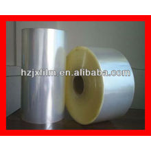 polyester coated pvdc film