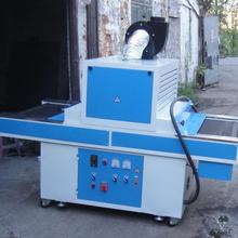 Induktive UV-Härtungsmaschine