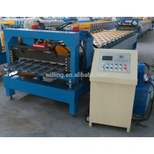 Hot Tile Roof Roll Forming Machine Cheap China