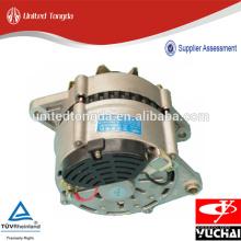 Geniune Yuchai alternator for D12F1-3701100
