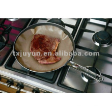 Forro de horno reutilizable antiadherente