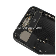 Apple iPhone 7 Back Cover Rear Housing Replacement