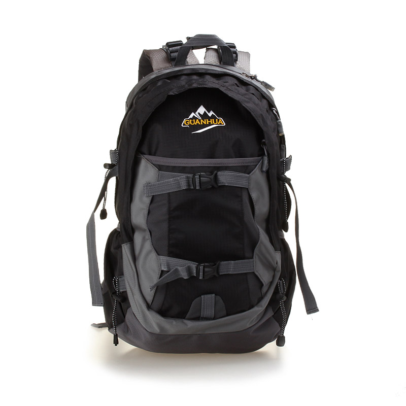 Ultralight outdoor backpack