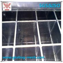 Gitterrost aus geschweißtem Stahl/Gitterrost aus verzinktem Stahl