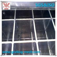 Grade de aço soldada / grade de aço glavanizada