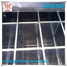 Сварные стальные решетки / решетки из главанизированной стали
