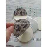 Silver PE Induction Seal Liner for Agrochemical