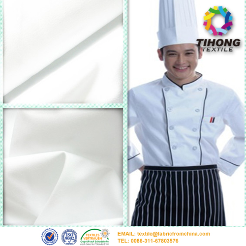 chef twill fabric
