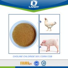 CHLORURE DE CHOLINE 50% COB COB