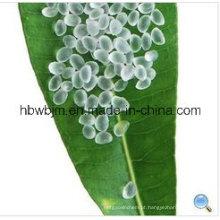 Resina de Poliuretano Hermoplástico, Granulado de TPU