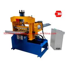Máquina de curvar hidráulica automática de prensado