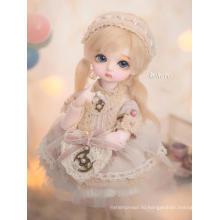 Шарнирная кукла BJD BB KOKORO 26см