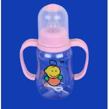 Transparent Cover PP Feeding-bottle 150ML