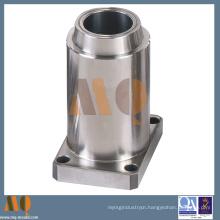 China Precision Bolt Bushing for Machining Auto Machine Protection (MQ2036)