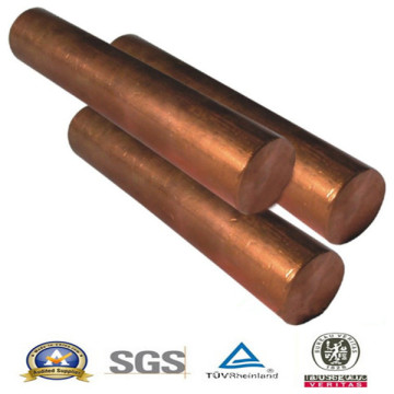 Good Quality of Copper Bar with High Conductive