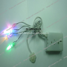LED Light for Children Toy, LED Module for Toys,LED Light Up Toys, Cute Cartoon Safe LED Toy