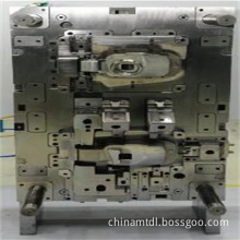 Professional hardware die casting mould design and fabrication