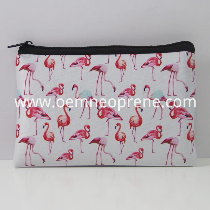 Neoprene travel bag