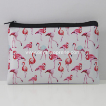 China Gold Supplier for Travel Cosmetic Case Neoprene Travel Women Cosmetic Beauty Bag export to Japan Manufacturers