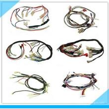 Fabrication de fils électriques de fil de climatiseur d'appareil ménager électrique