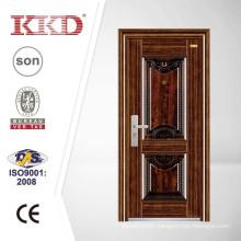 Durable Security Steel Door KKD-304 with CE