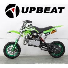 Оптимизированный Air Cooled 49cc Мини Dirt Bike 49cc Дешевые Дети Pit Bike