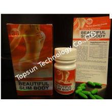 Beautiful Slim Body, Weight Loss,  Slimming Capsules, New Slim Fast Pills, Rapid Weight Loss Diet Pills