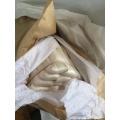 100% Spun Silk Yarn 60nm / 2 120nm / 2 140nm / 2 210nm / 2
