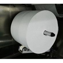 Tissu non tissé pour lingettes humides Application