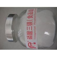 Tri-Magnesio Fosfato 5H2O & 8H2O Fabricante