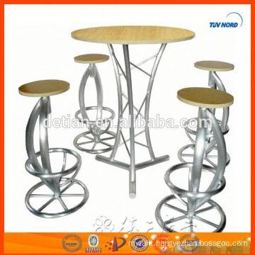 BIG SUPPLIER OF CUSTOMISED BAR TABLE (ORIGINAL MANUFACTURER)