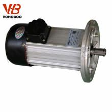 Motor de inducción eléctrico de la grúa de la vivienda de aluminio