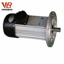 Motor de indução ac elétrico de alumínio