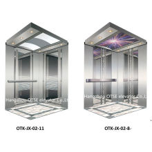 High speed safety residential passenger elevator for sale