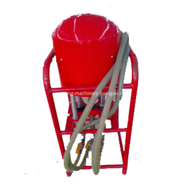 Pneumatic Dual Fluid Injection Pump (5)