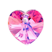 Crystal pendants, OEM and ODM orders are welcome, ideal for ornaments and
