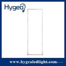 36W 300 * 1200 * 9mm Venda quente ultra fina com CE & RoHS conduziu a luz do painel