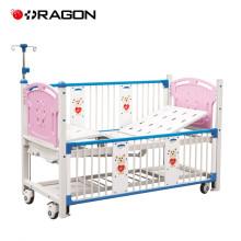 DW-919A Hospital muebles de dormitorio para niños Cama para niños