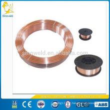 2014 Novo e bom preço Aws A5.18 Er70S-6 Co2 Welding Wire