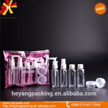 Reiseflaschen-Set