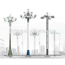 municipal construction umbrella light pole fittings