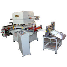 Machines de coupe à mousse ronde