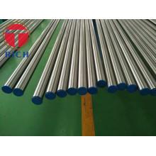 a312 tp316 316l 316ti tubo de aço inoxidável sem costura